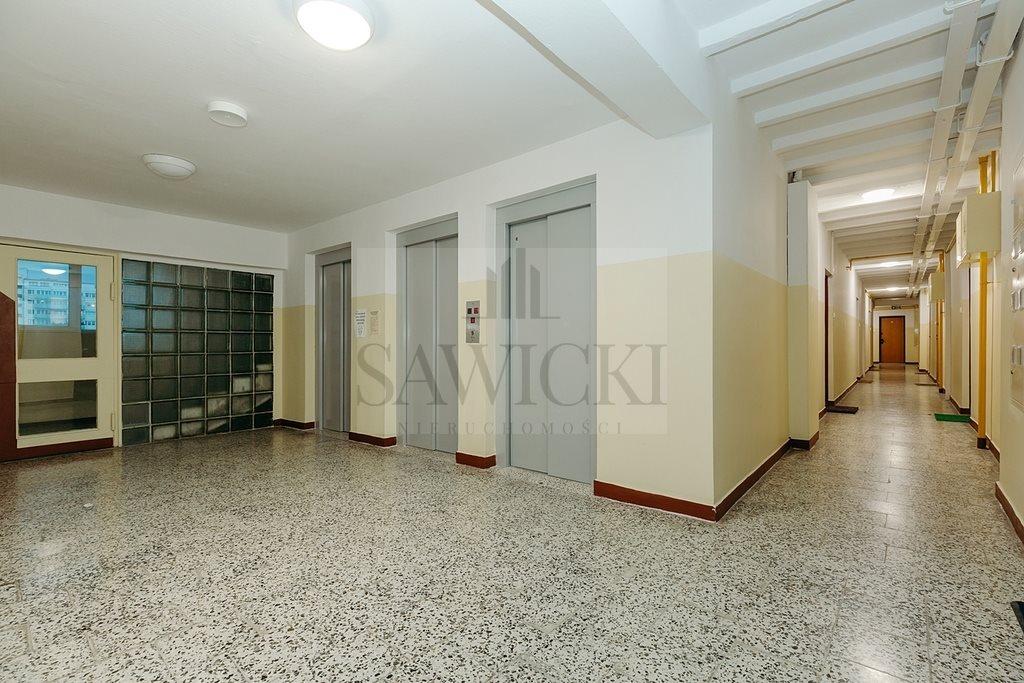 Mieszkanie trzypokojowe na wynajem Warszawa, Mokotów, Stefana Batorego  48m2 Foto 2