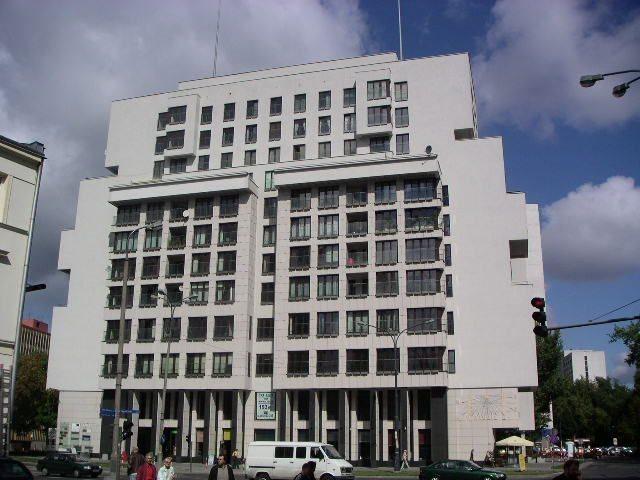 Mieszkanie na sprzedaż Warszawa, Śródmieście, Za Żelazną Bramą, Grzybowska  172m2 Foto 1
