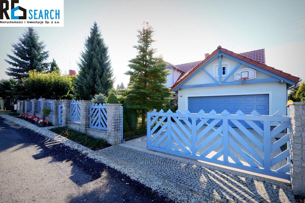 Dom na sprzedaż Borówiec, Widokowa  248m2 Foto 2
