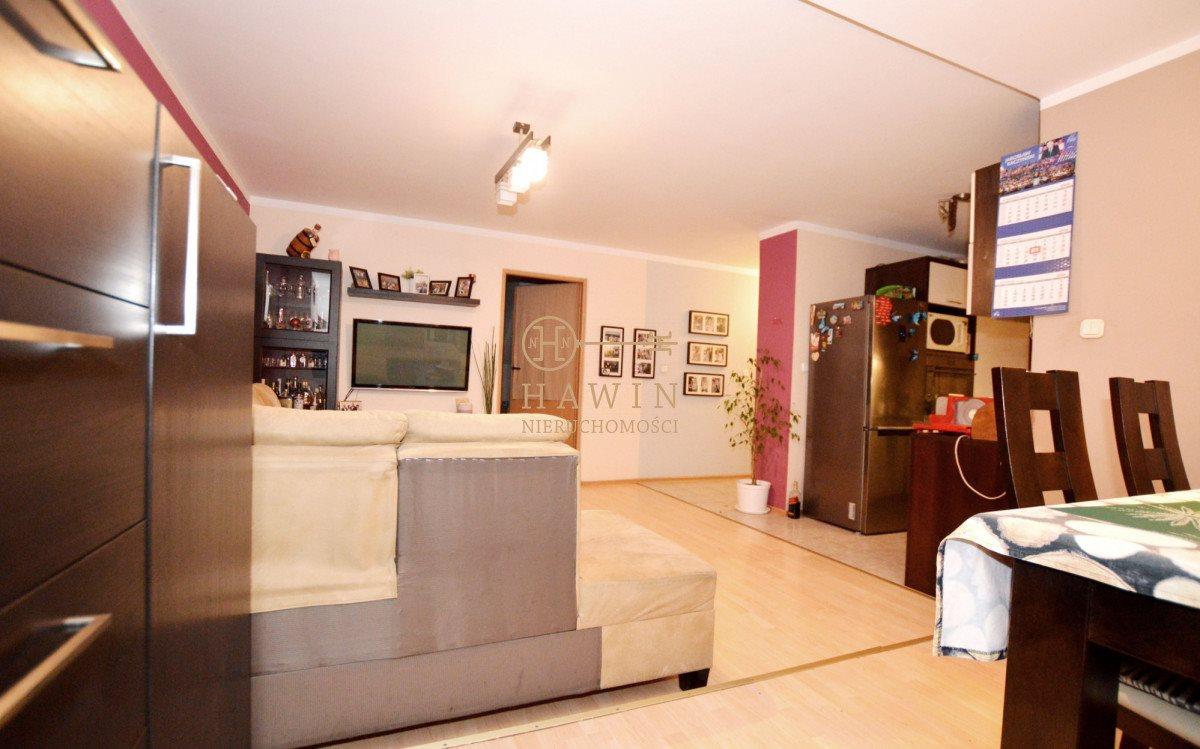 Mieszkanie trzypokojowe na sprzedaż Wysoka, Lipowa Chabrowa  55m2 Foto 12
