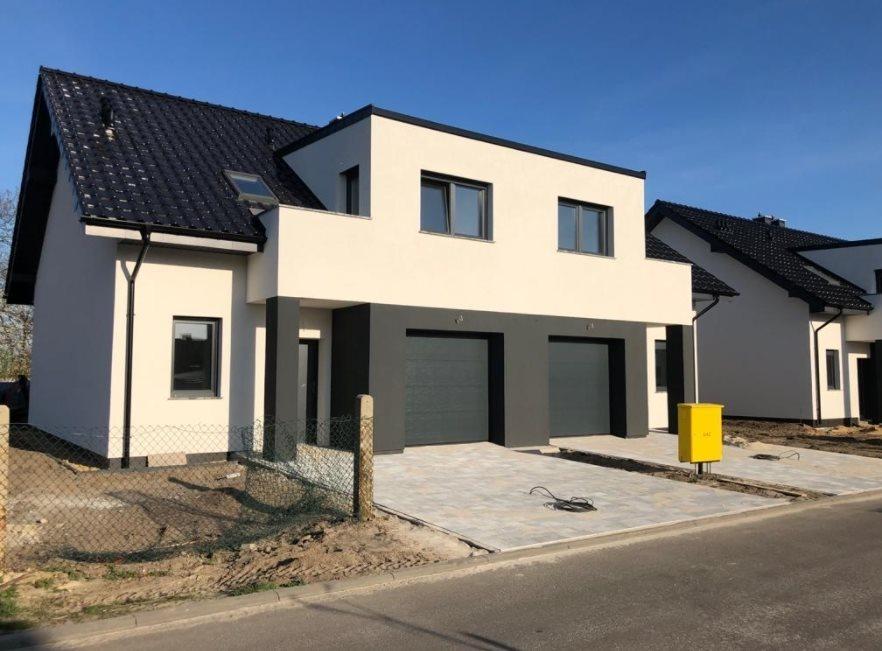 Dom na sprzedaż Gorzów Śląski  130m2 Foto 2