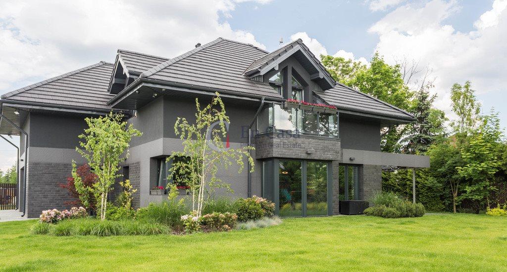 Dom na sprzedaż Opacz-Kolonia, Polna  277m2 Foto 4