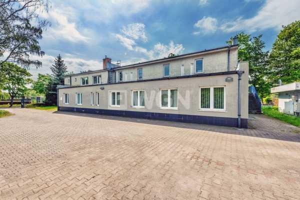 Lokal użytkowy na sprzedaż Nowy Dwór Gdański, Towarowa  685m2 Foto 1