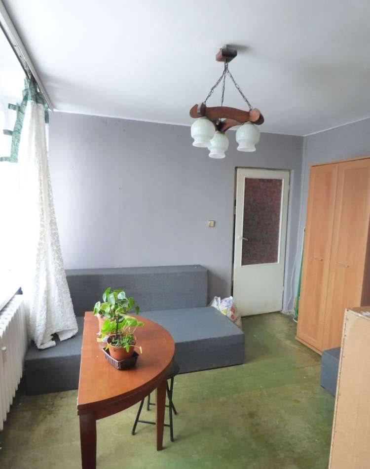 Mieszkanie trzypokojowe na sprzedaż Ruda Śląska, Nowy Bytom, ruda śląska  46m2 Foto 3