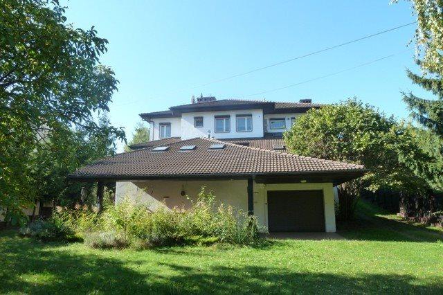 Luksusowy dom na sprzedaż Gorzów Wielkopolski, Śródmieście  880m2 Foto 1