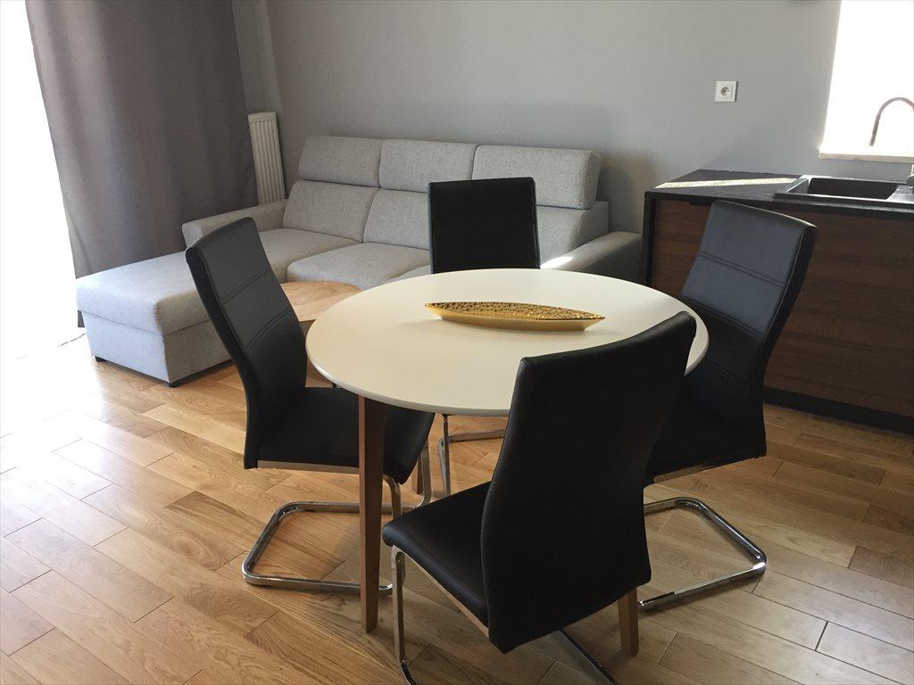 Mieszkanie trzypokojowe na wynajem Białystok, Centrum, Jurowiecka 17  54m2 Foto 11