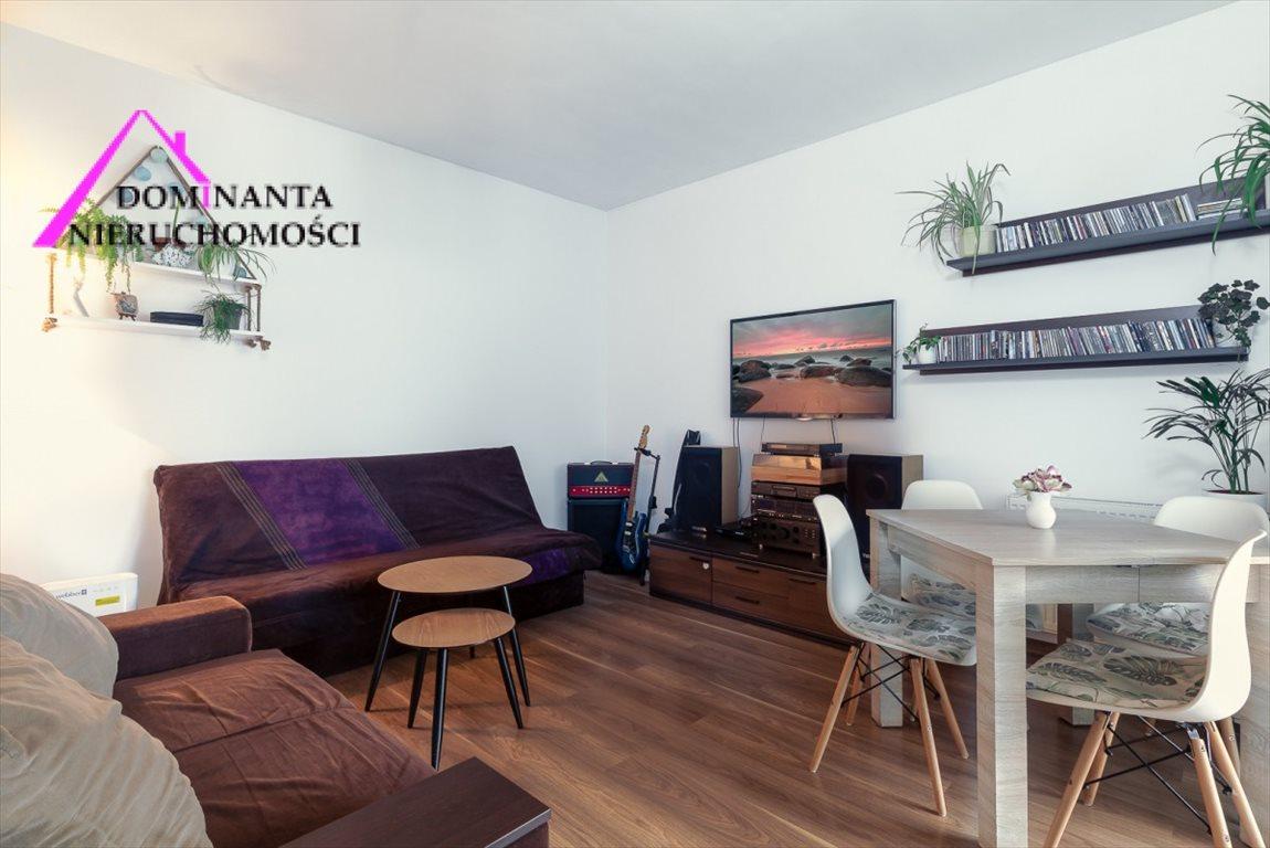 Mieszkanie dwupokojowe na sprzedaż Rumia, Janowo, Dębogórska  54m2 Foto 3
