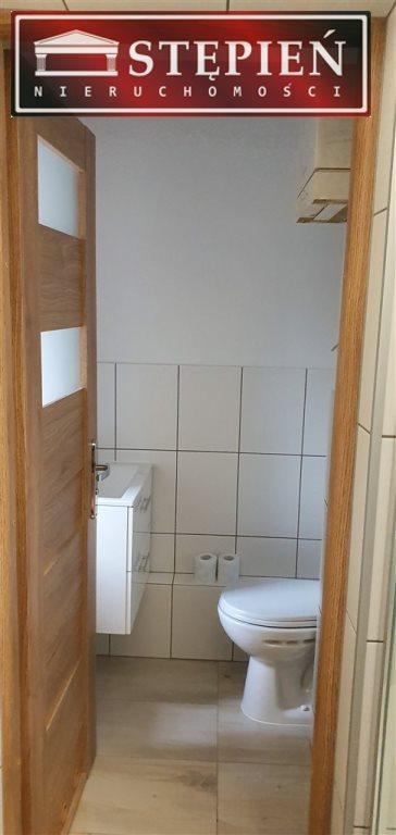 Mieszkanie czteropokojowe  na wynajem Jelenia Góra, Centrum  127m2 Foto 12