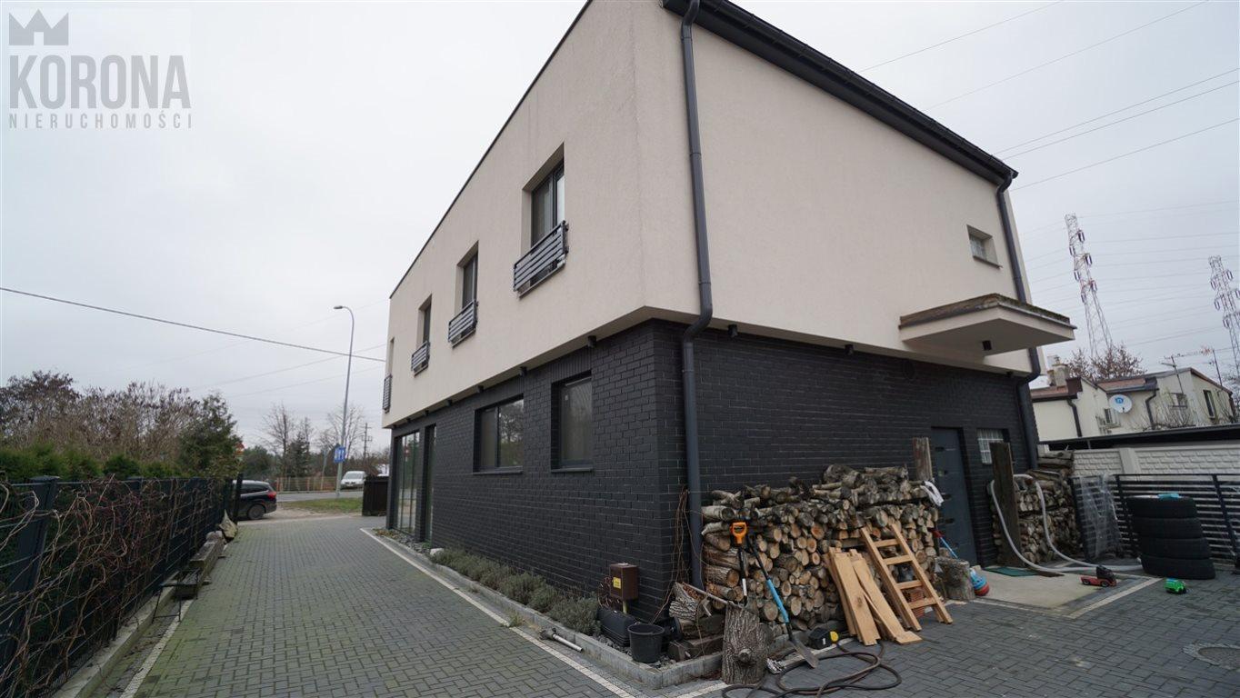 Lokal użytkowy na wynajem Białystok, Jaroszówka  98m2 Foto 4