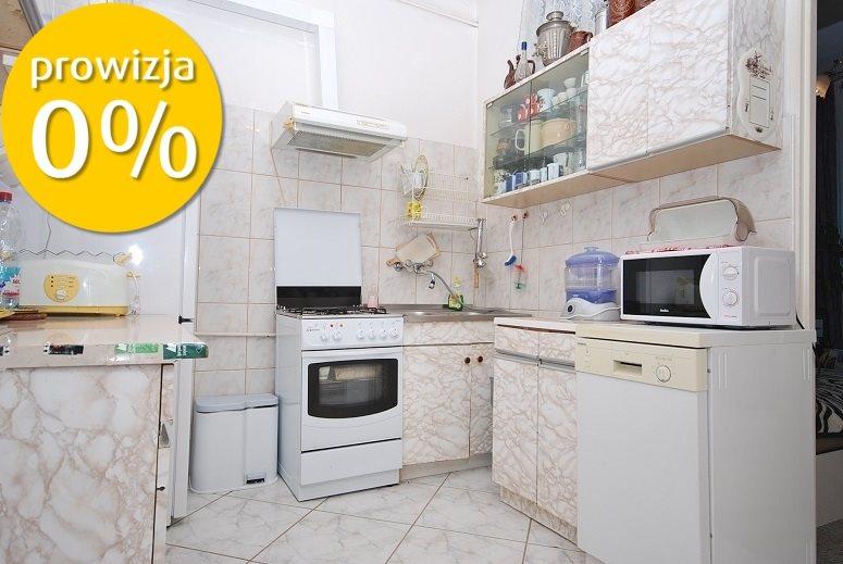 Mieszkanie dwupokojowe na sprzedaż Wrocław, Borek, Borek, Powstańców Śląskich  50m2 Foto 9