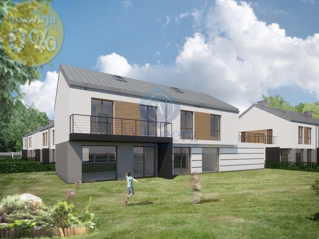 Dom na sprzedaż Marki, Leopolda Lisa-Kuli  107m2 Foto 3