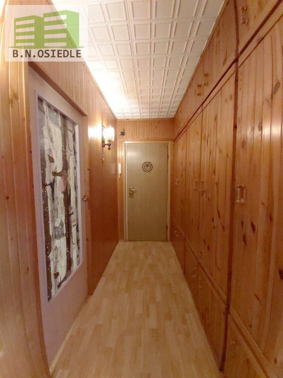 Mieszkanie dwupokojowe na sprzedaż Mysłowice, Brzęczkowice, Brzęczkowicka  51m2 Foto 9