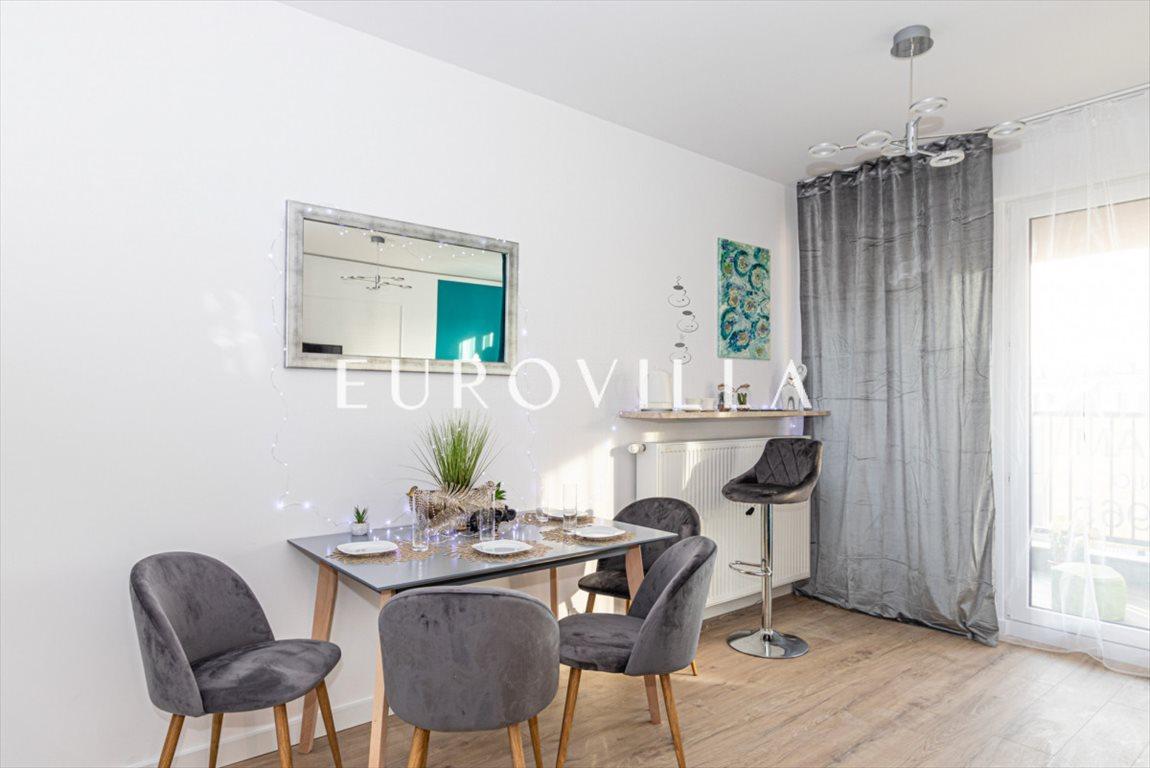Mieszkanie dwupokojowe na sprzedaż Warszawa, Mokotów, Bokserska  49m2 Foto 3