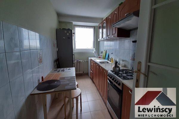 Mieszkanie trzypokojowe na wynajem Warszawa, Stegny, Bacha  64m2 Foto 4