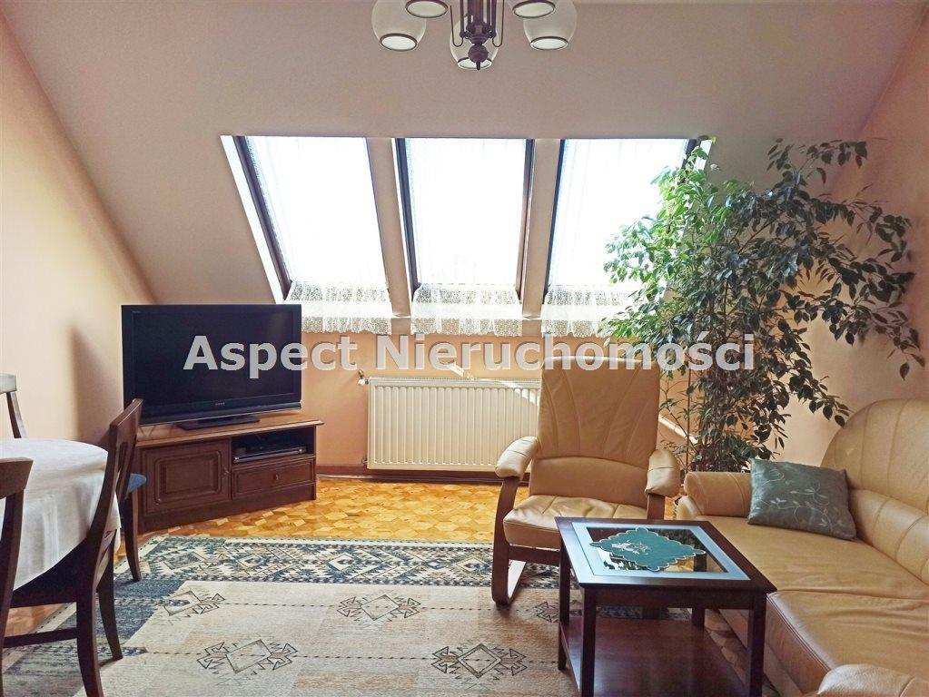 Mieszkanie dwupokojowe na sprzedaż Radom, Planty  64m2 Foto 7