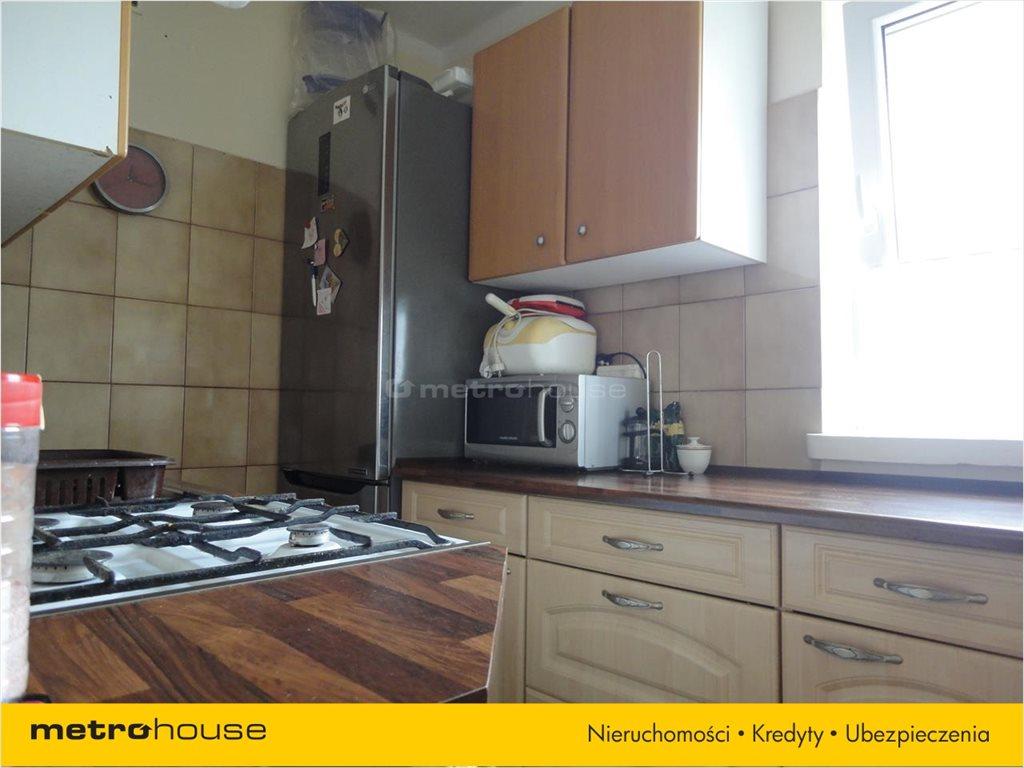 Mieszkanie trzypokojowe na sprzedaż Zielona Góra, Zielona Góra, Władysława IV  47m2 Foto 3
