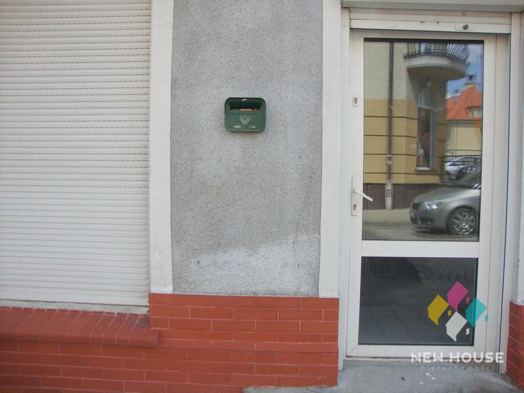Lokal użytkowy na wynajem Olsztynek  36m2 Foto 1