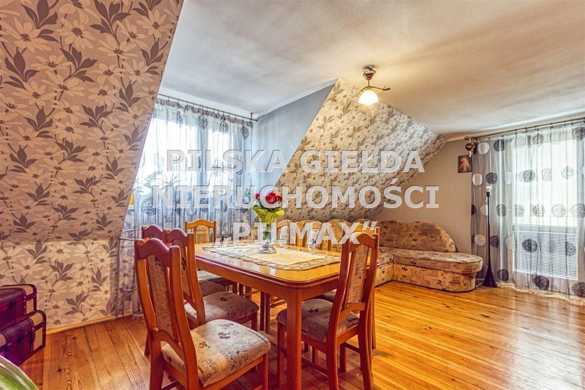 Mieszkanie trzypokojowe na sprzedaż Piła, Śródmieście  65m2 Foto 1