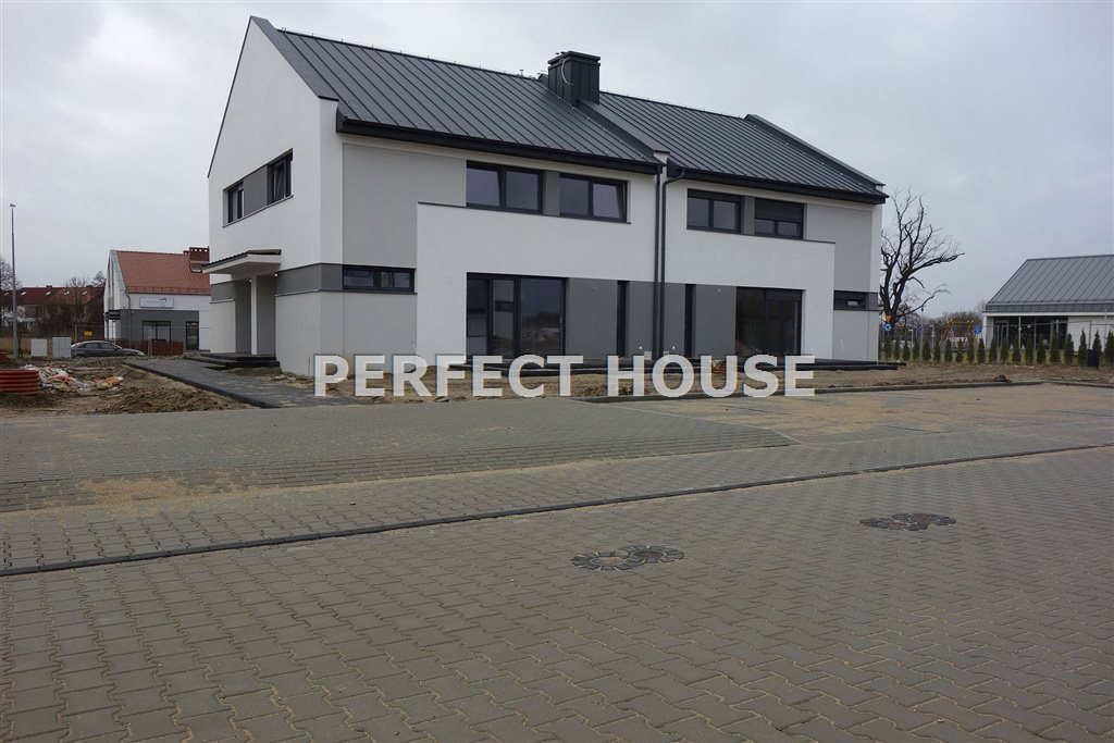 Dom na sprzedaż Lusówko  104m2 Foto 2