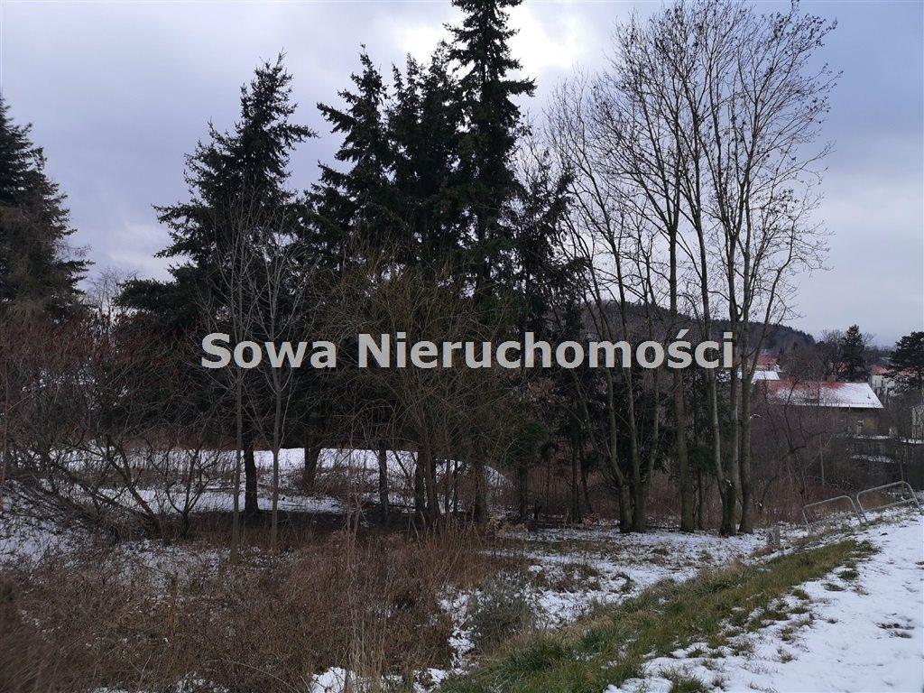 Działka inna na sprzedaż Wałbrzych, Biały Kamień  6000m2 Foto 3