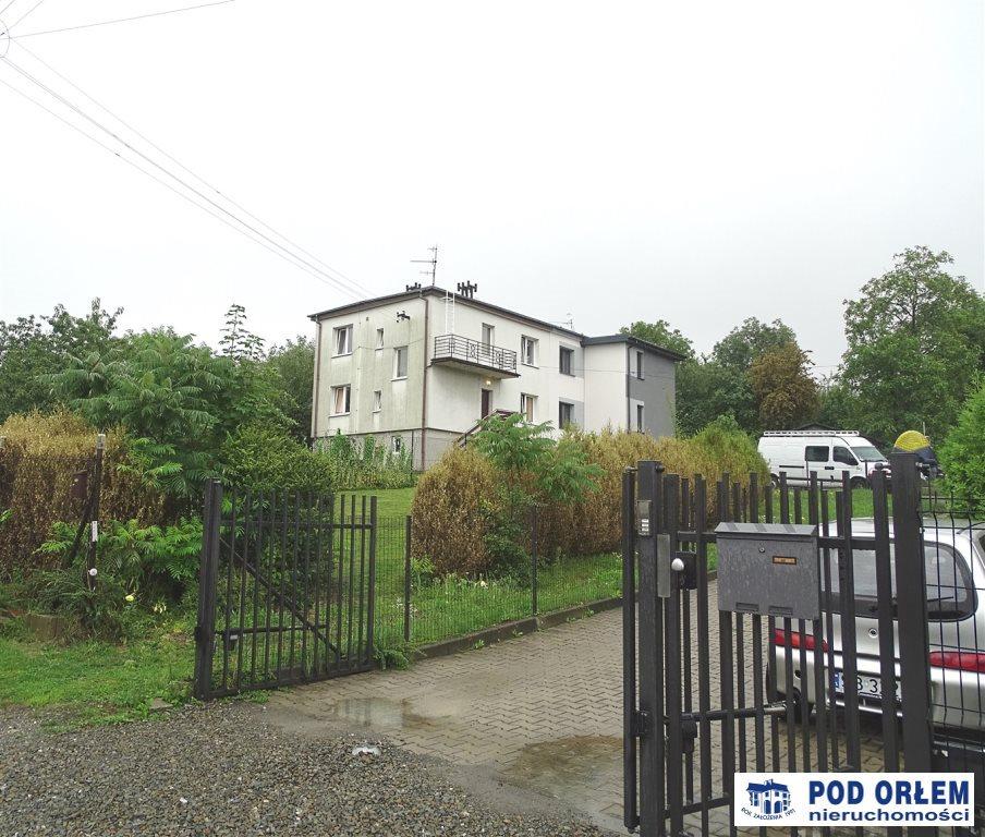 Dom na sprzedaż Bielsko-Biała, Centrum  156m2 Foto 1