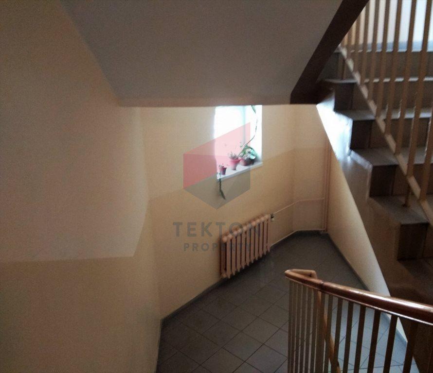Mieszkanie dwupokojowe na sprzedaż Wrocław, Rynek, Wojciecha Cybulskiego  44m2 Foto 8