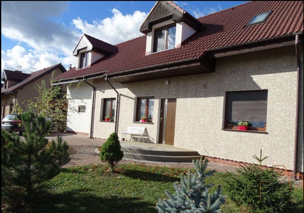 Dom na sprzedaż Wilkszyn  256m2 Foto 1