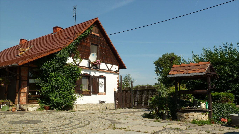 Dom na sprzedaż Raków  140m2 Foto 1