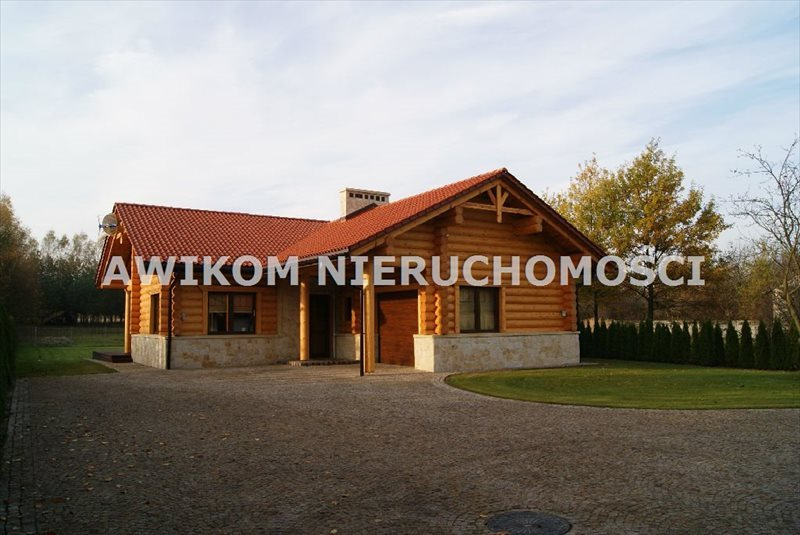 Dom na sprzedaż Żyrardów, Mszczonów  125m2 Foto 1