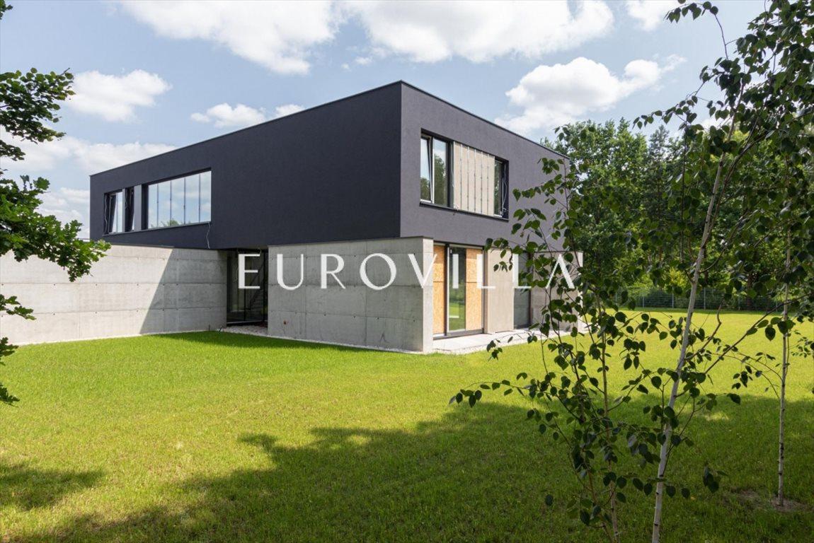 Dom na sprzedaż Konstancin-Jeziorna  541m2 Foto 3