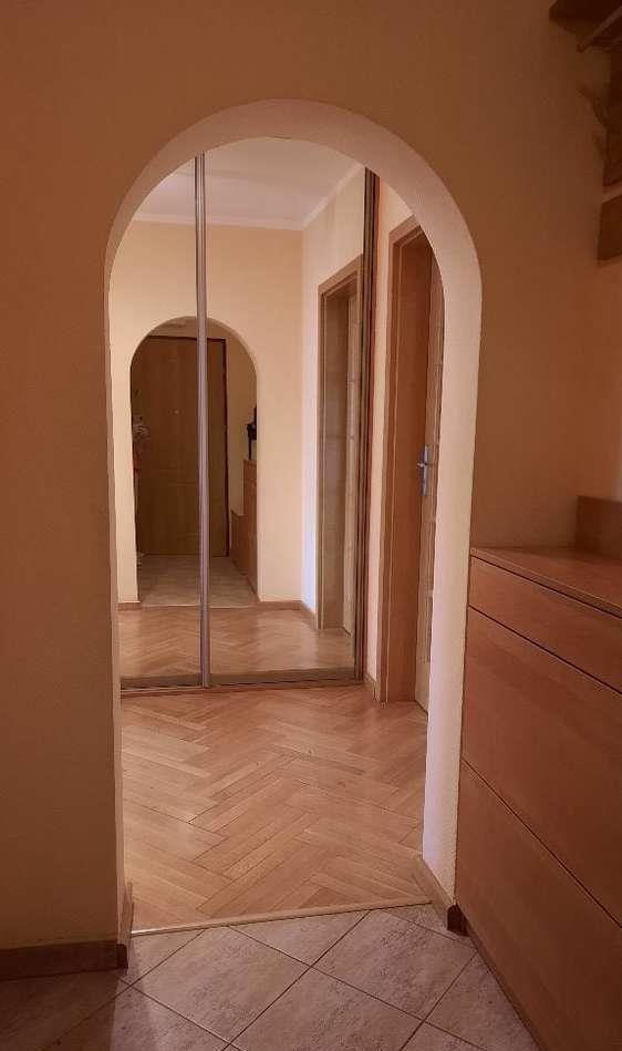 Mieszkanie trzypokojowe na sprzedaż Poznań, Jeżyce, Winiary, Poznań  63m2 Foto 7