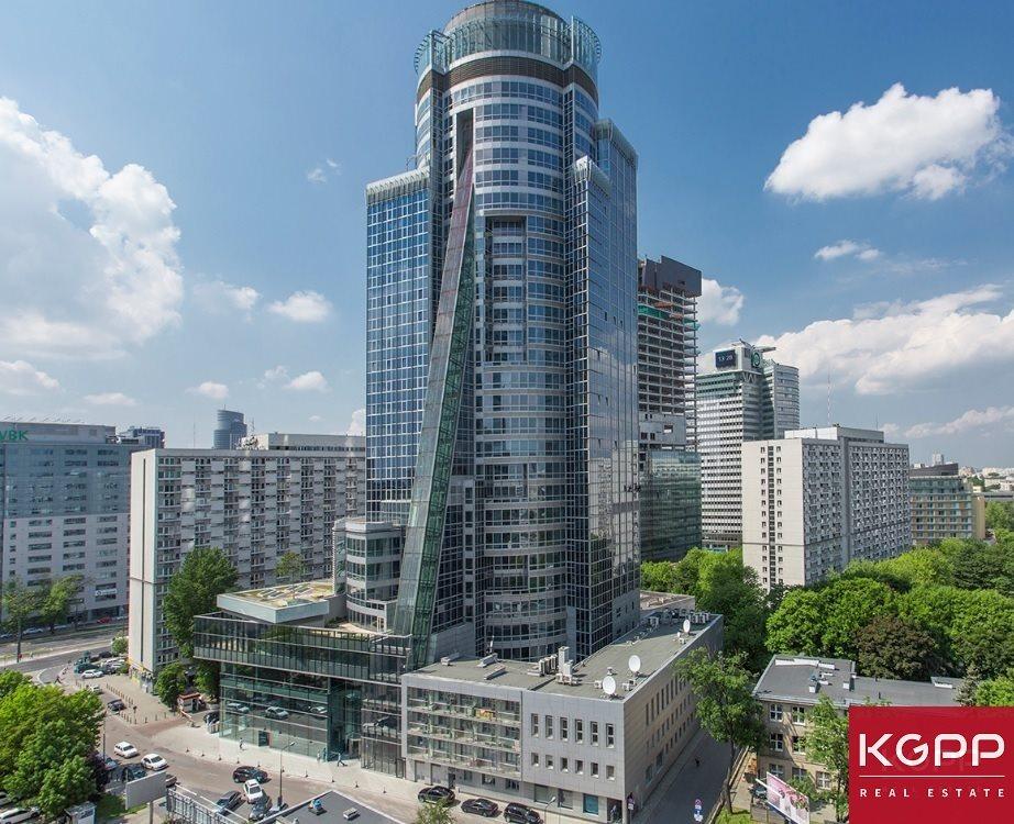 Lokal użytkowy na wynajem Warszawa, Śródmieście, Śródmieście Północne, Twarda  156m2 Foto 2