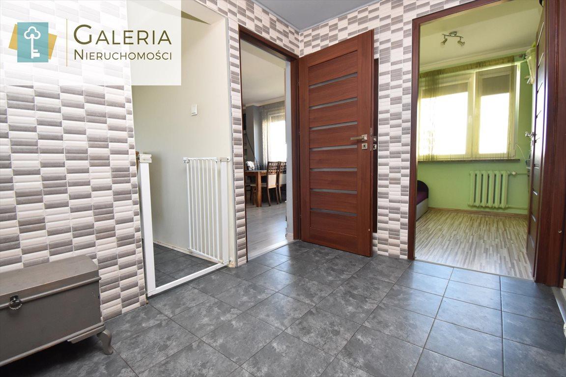 Mieszkanie trzypokojowe na sprzedaż Elbląg, Malborska  58m2 Foto 9