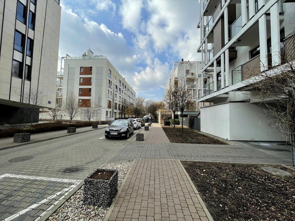 Mieszkanie trzypokojowe na sprzedaż Warszawa, Mokotów, Górny Mokotów, Stanisława Żaryna  64m2 Foto 7