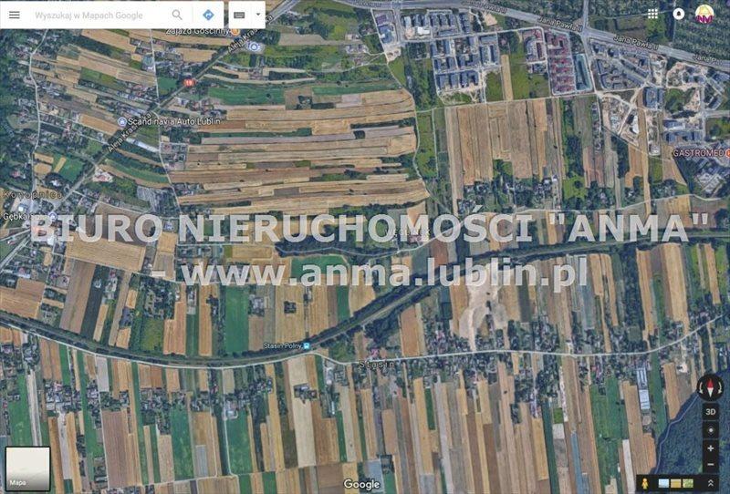 Działka budowlana na sprzedaż Lublin, Węglin, Węglinek  10535m2 Foto 1