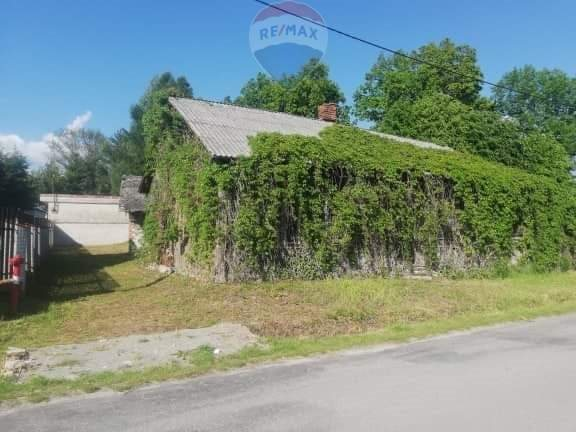 Działka siedliskowa na sprzedaż Sąspów  776m2 Foto 1
