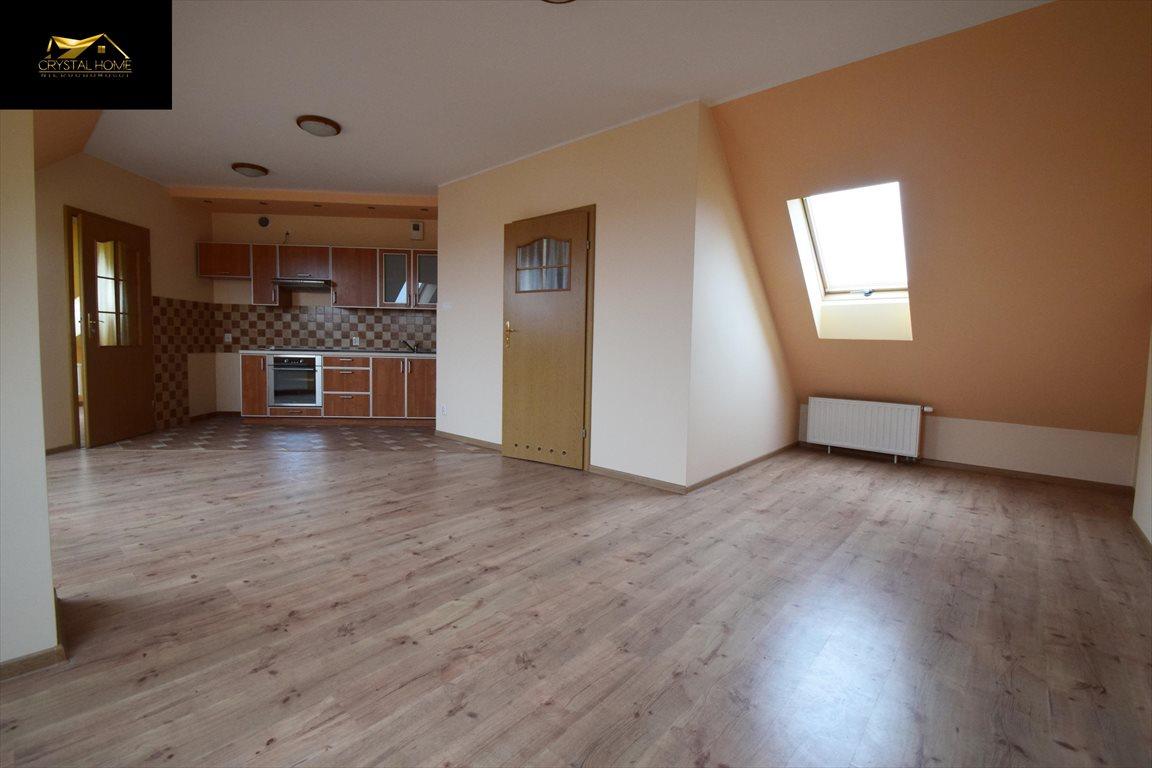 Mieszkanie trzypokojowe na sprzedaż Świebodzice  39m2 Foto 2