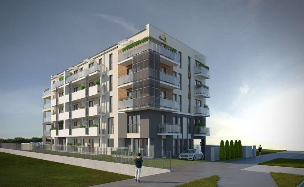 Mieszkanie czteropokojowe  na sprzedaż Poznań, Jeżyce, Piątkowska  67m2 Foto 1