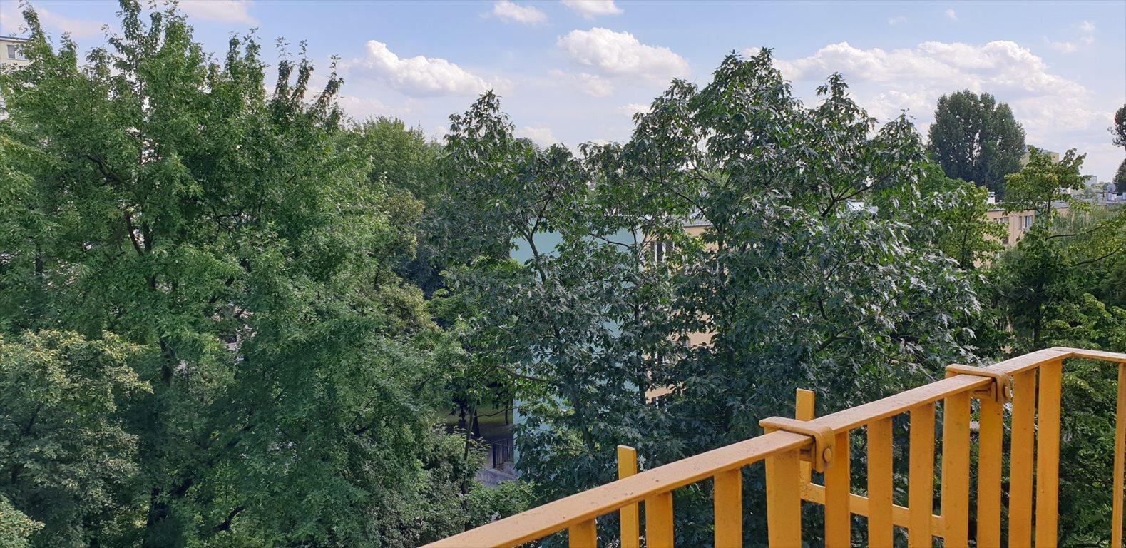 Mieszkanie trzypokojowe na sprzedaż Warszawa, Praga-Południe, Grochów, Garwolińska  48m2 Foto 11