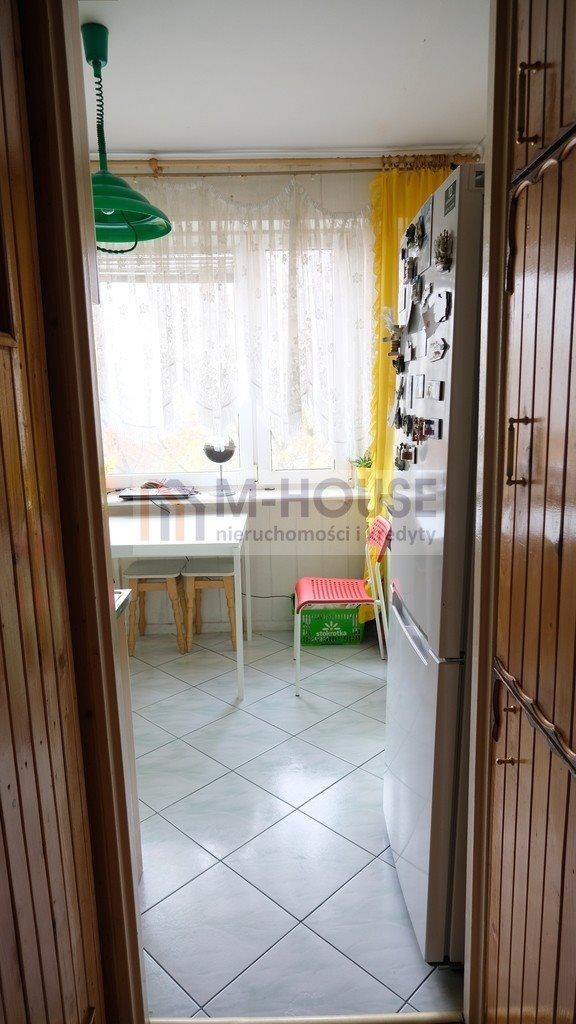 Mieszkanie czteropokojowe  na sprzedaż Lublin, Czechów, Braci Wieniawskich  62m2 Foto 9