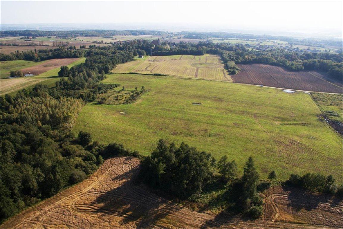 Działka budowlana na sprzedaż Czechowo, Elbląg  86185m2 Foto 2
