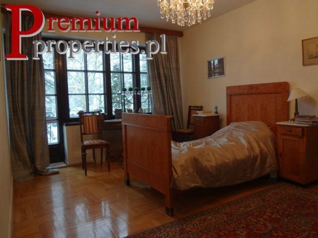 Dom na sprzedaż Warszawa, Mokotów, Sadyba, OKRĘŻNA  380m2 Foto 6