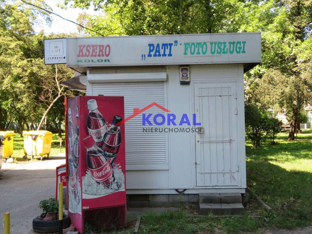 Lokal użytkowy na sprzedaż Wrocław, Krzyki, Huby, Śliczna  10m2 Foto 3