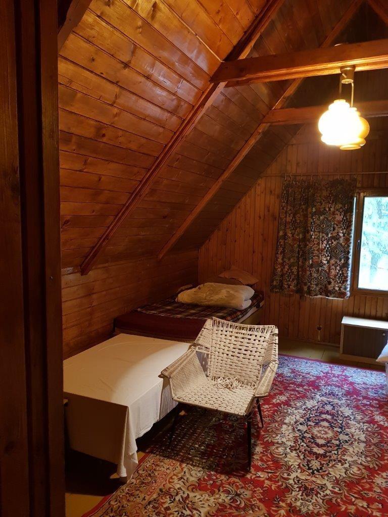 Dom na sprzedaż Popowo-Parcele, Storczykowa  2020m2 Foto 10