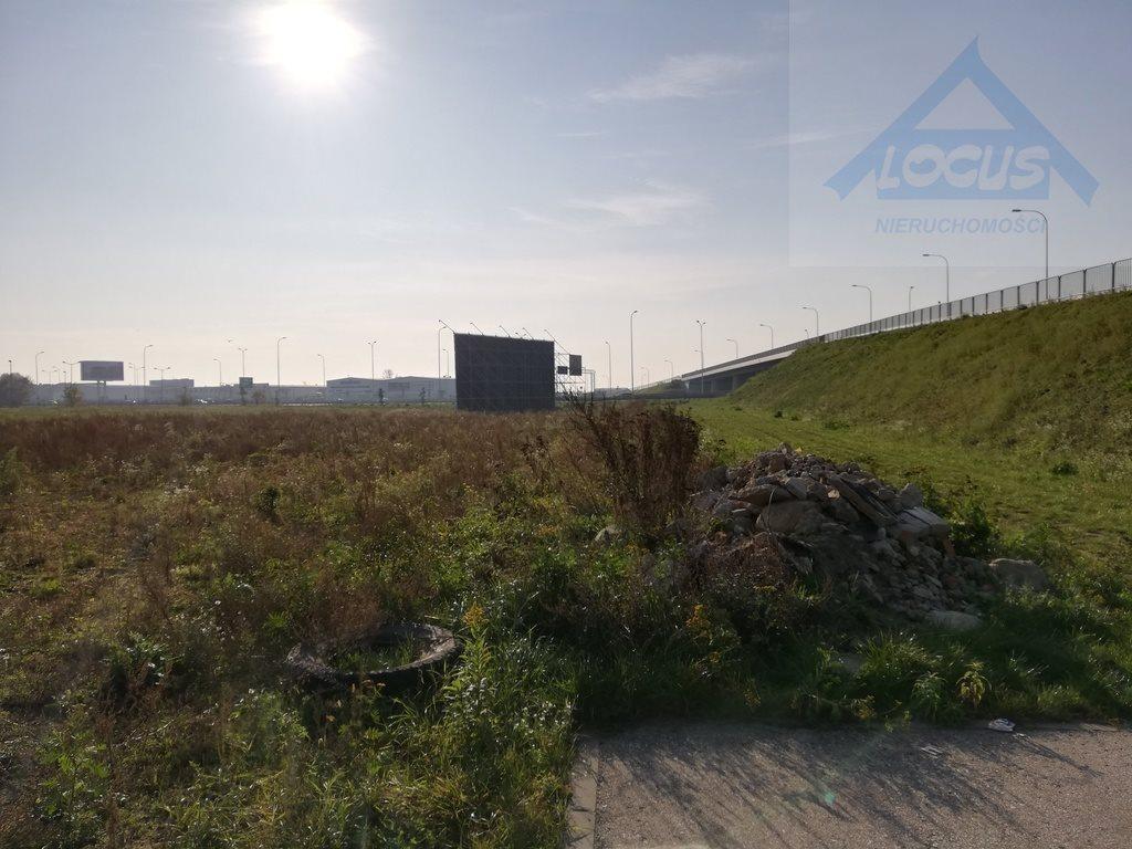 Działka rolna na sprzedaż Warszawa, Włochy  17000m2 Foto 1