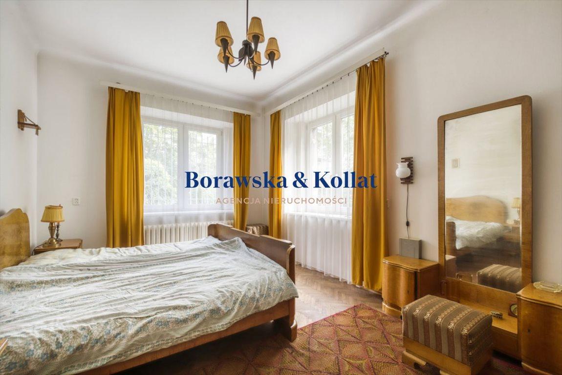 Mieszkanie trzypokojowe na sprzedaż Warszawa, Żoliborz, Kazimierza Brodzińskiego  119m2 Foto 8