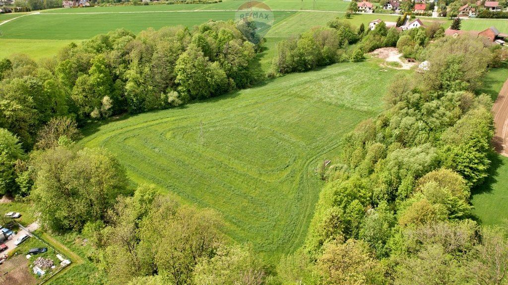 Działka rolna na sprzedaż Mazańcowice  14396m2 Foto 3