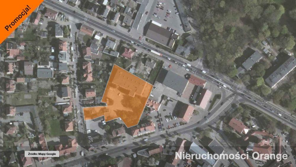Lokal użytkowy na sprzedaż Jarocin  2866m2 Foto 2