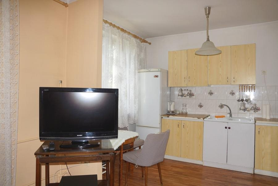 Mieszkanie dwupokojowe na sprzedaż Morąg, Warmińska, Warmińska  48m2 Foto 7