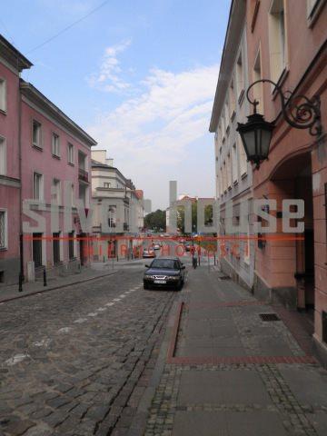 Mieszkanie dwupokojowe na sprzedaż Warszawa, Śródmieście, Bednarska  62m2 Foto 1